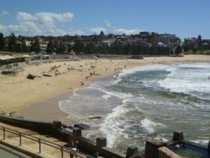 Coogee Beach, Sydney